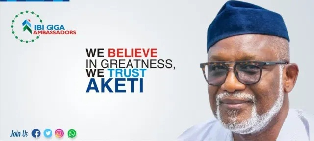 Group congratulates  Akeredolu