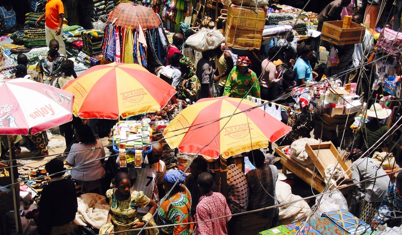 Yuletide: Prices of commodities soar
