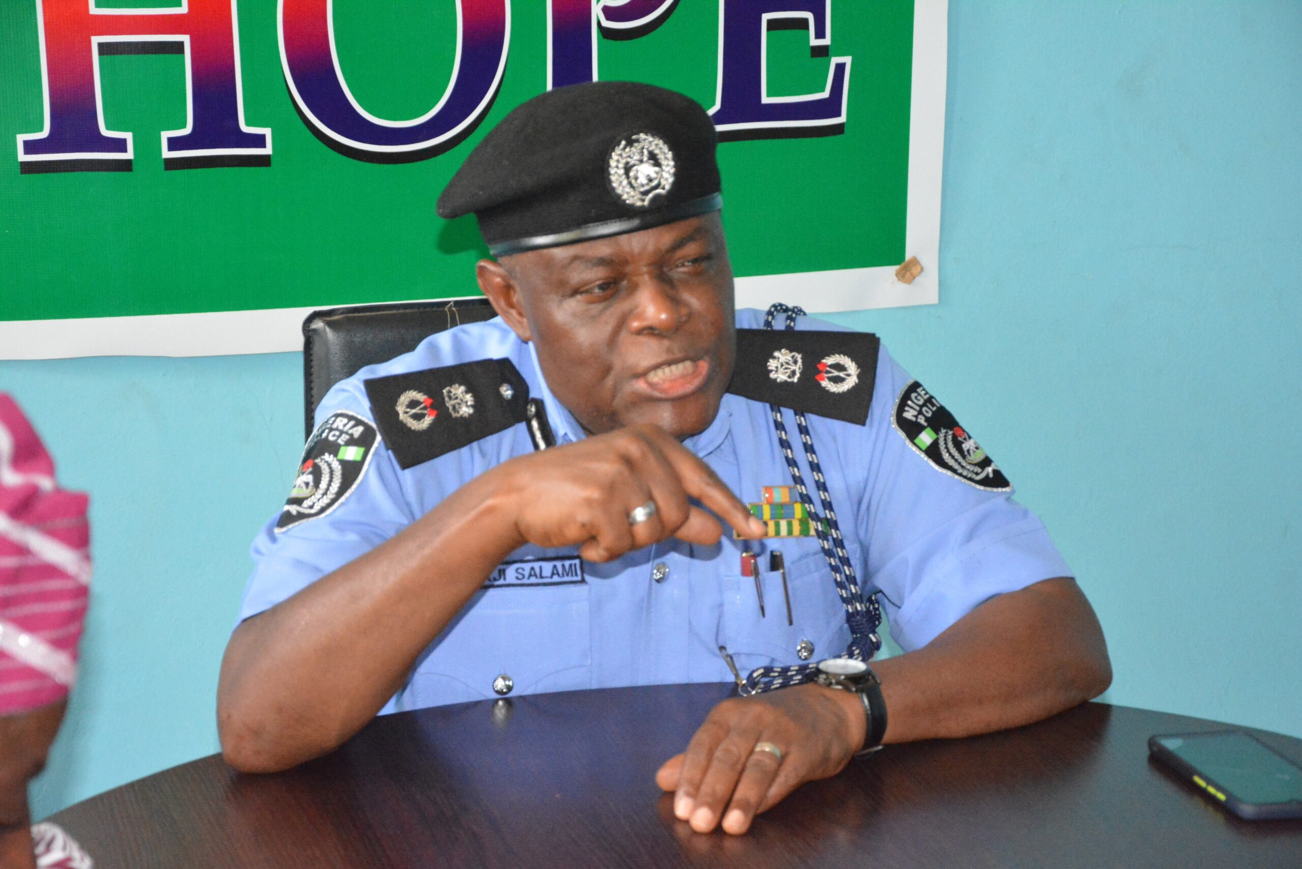 Policing has gone digital but Nigeria still on analogue – Ondo CP