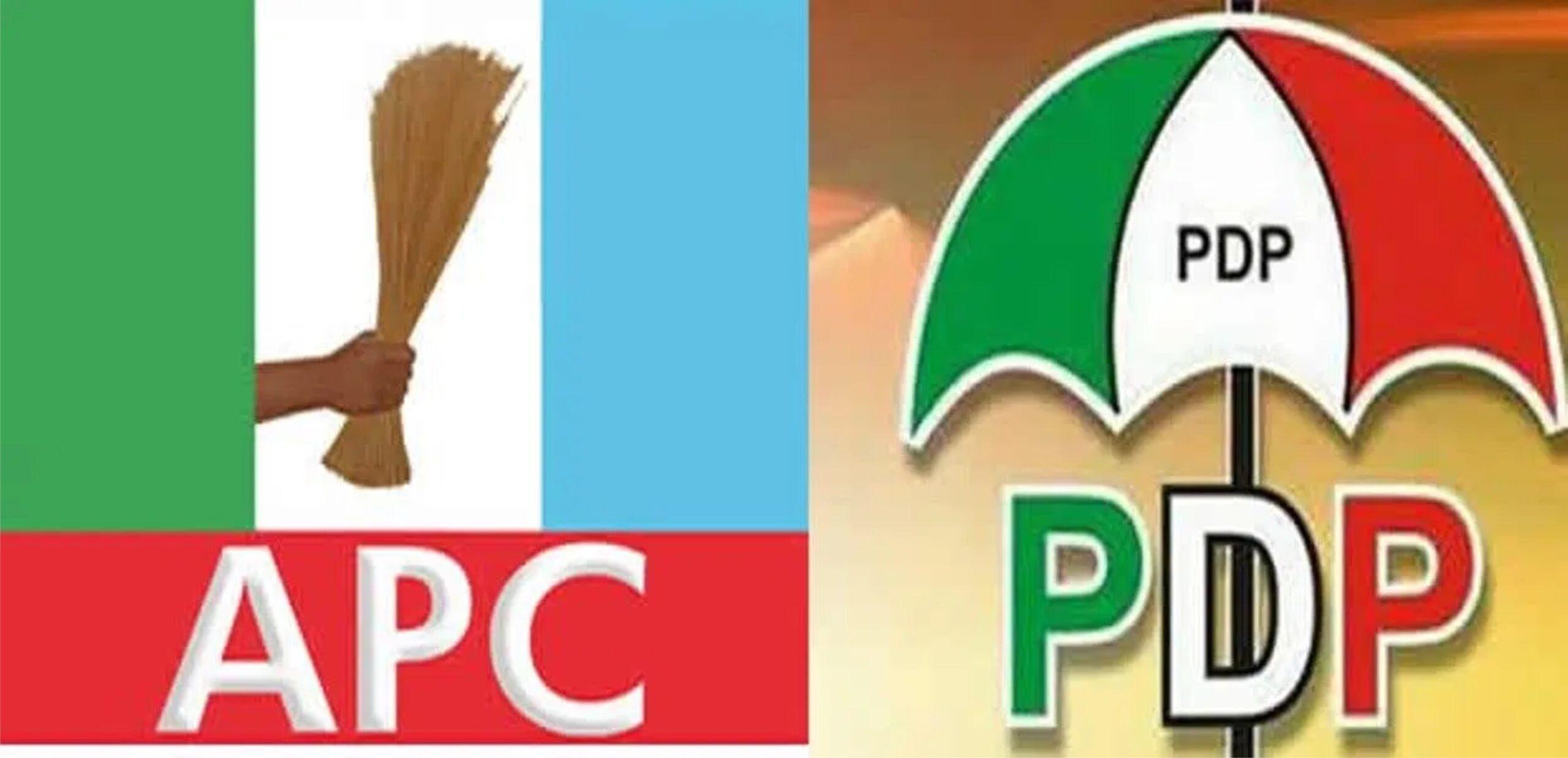 Ekiti APC blasts PDP, lauds Fayemi's Achievement