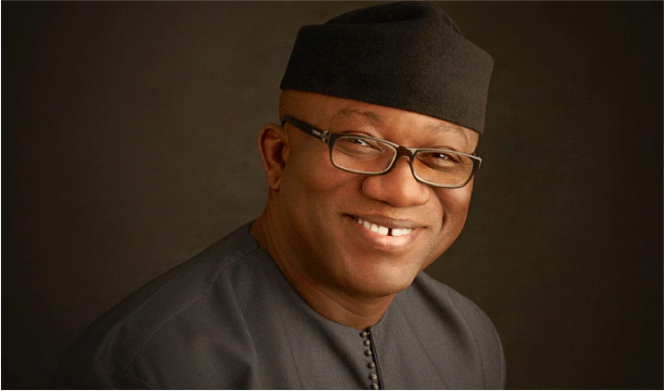 I was a victim of police brutality – Fayemi