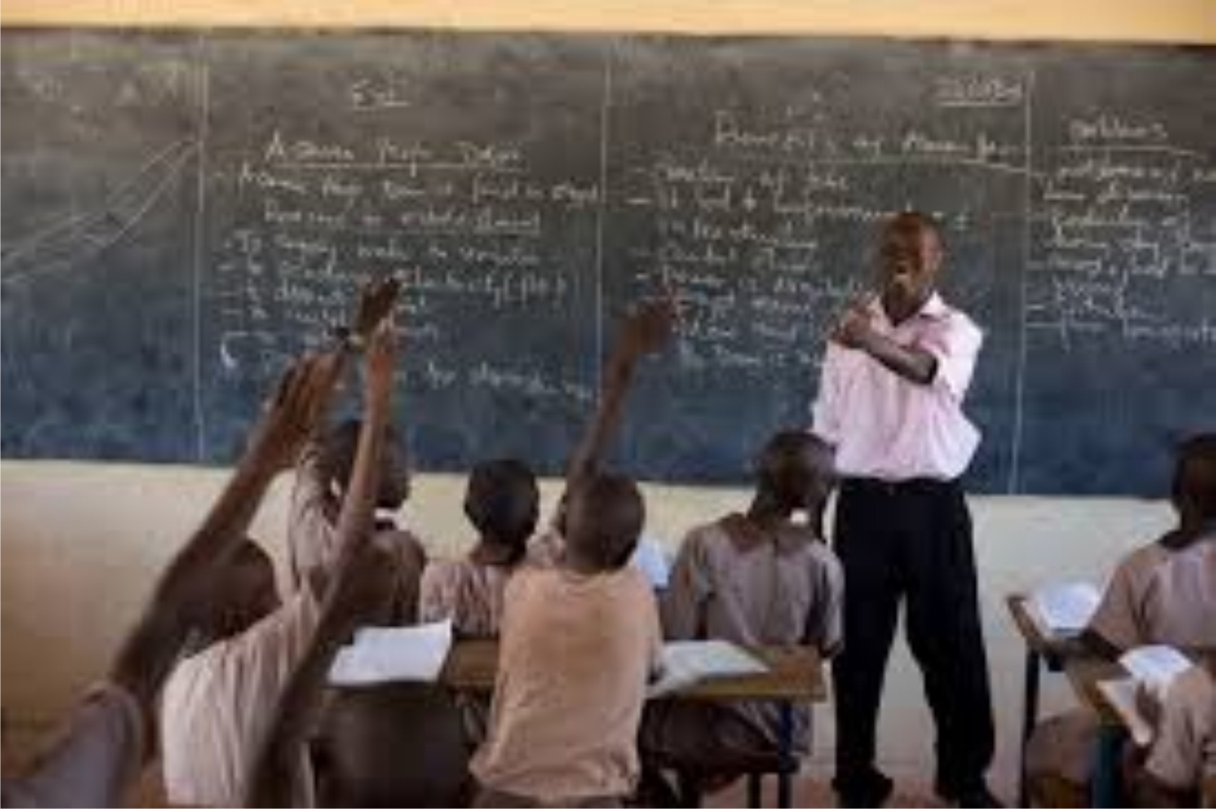 'Teachers' shortage may collapse education sector'