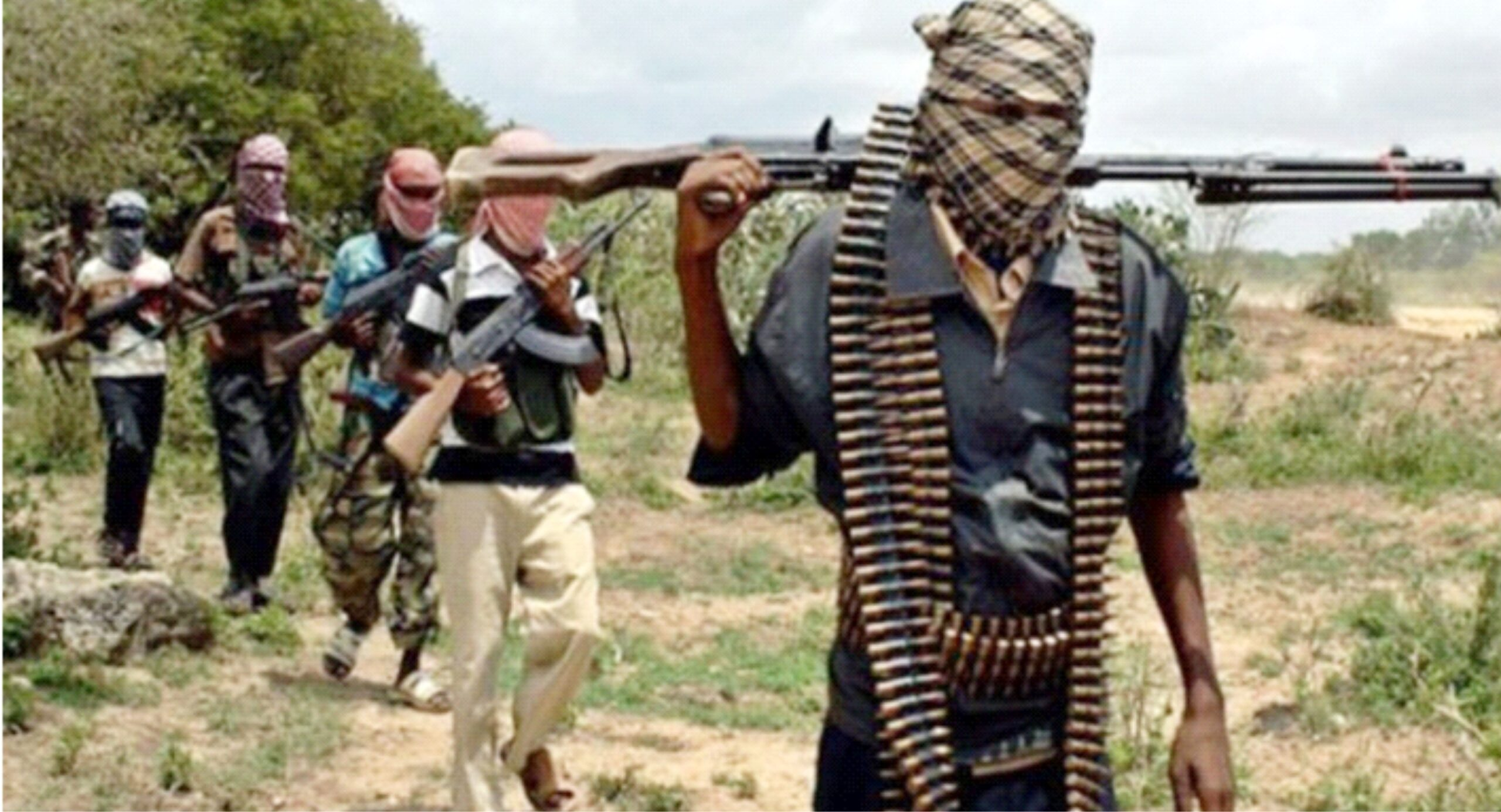 Booming kidnapping and Nigerian law