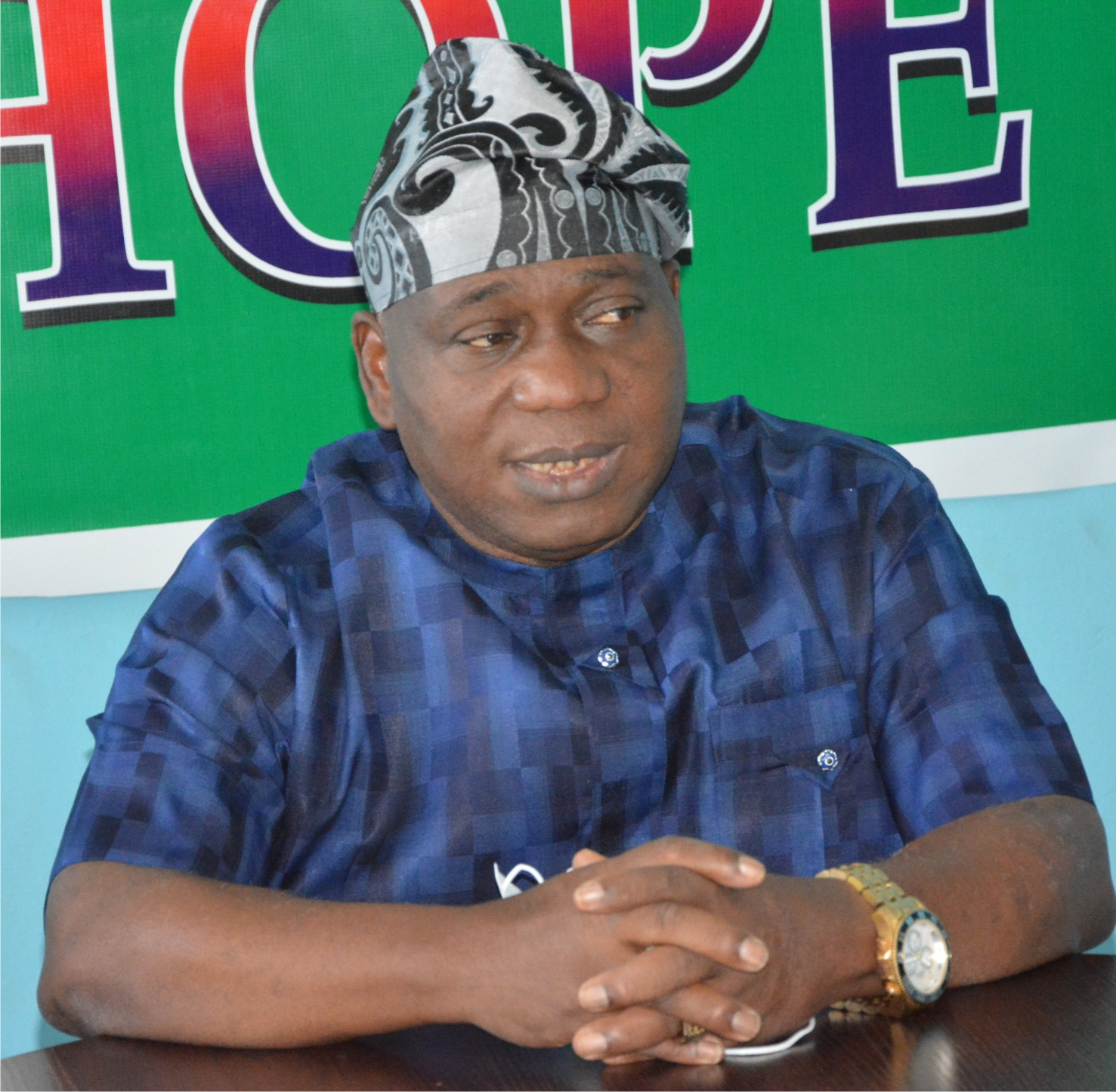Our experience with herdsmen can cause  weeping -Cassava Growers President