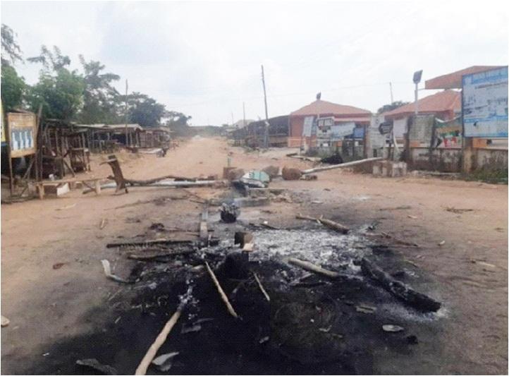 Experts blame crime, violence on economic deprivation