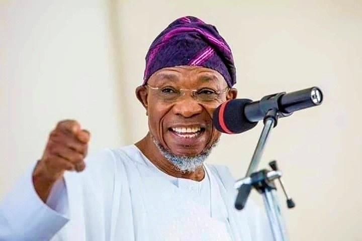 Aregbesola commends youths over EndSARS protest
