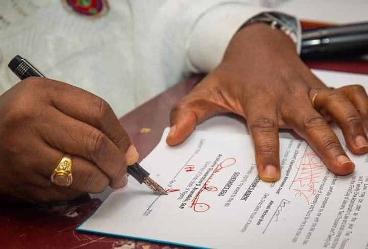 2021 Budget 'll reactivate Ondo's economy —Akeredolu
