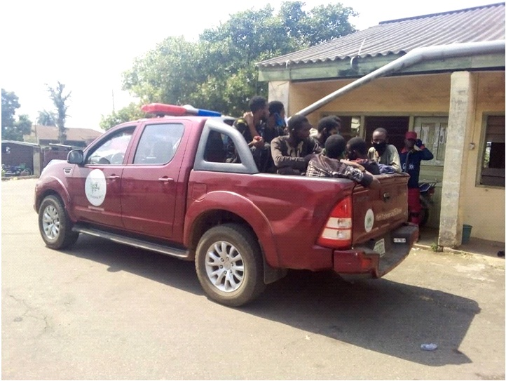 Court remands kidnappers of Ondo CoS  wife