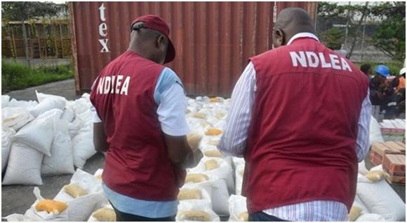 NDLEA nabs 60 drug peddlers, seizes 3,898kg drugs in Ondo