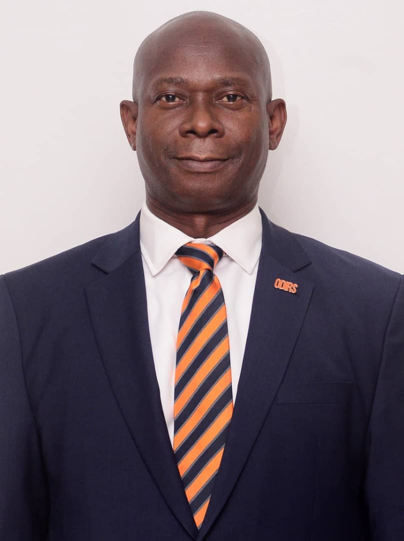 We 'll block leakages to boost IGR —ODIRS