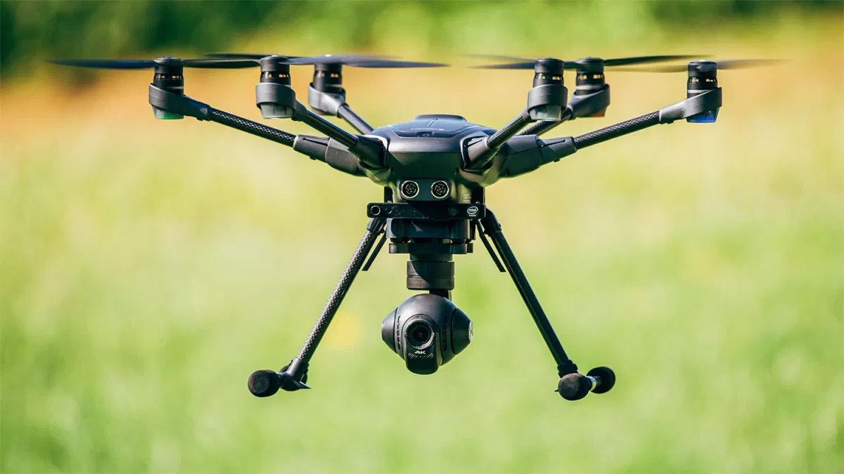 Ekiti acquires drone to fight insecurity